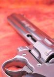 Arma da fuoco Fotografia Stock Libera da Diritti