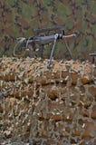 Arma da fuoco FAMAS Fotografia Stock