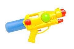 Arma de água Imagem de Stock