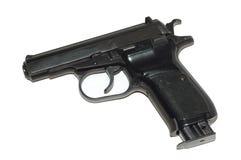 arma de 9m m Fotos de archivo