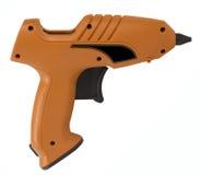 Arma de colagem elétrica Fotografia de Stock