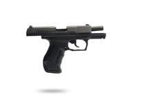 Arma de fogo Fotos de Stock Royalty Free