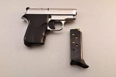 Arma de gás Fotos de Stock