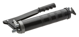 Arma de grasa Imagen de archivo libre de regalías