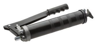 Arma de graxa Imagem de Stock Royalty Free