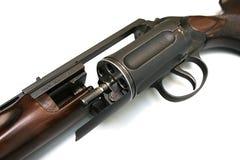 Arma de la caza Foto de archivo