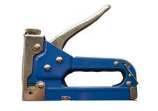 Arma de la grapa Imagen de archivo libre de regalías
