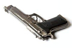 Arma de la mano Fotografía de archivo