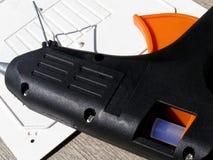 Arma de pegamento Fotografía de archivo libre de regalías