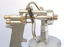 Arma de pulverizador Foto de Stock