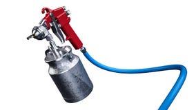 Arma de pulverizador Imagem de Stock Royalty Free