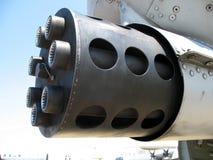 Arma del encadenamiento del tipo del tanque Imágenes de archivo libres de regalías