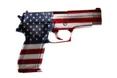 Arma dos EUA fotos de stock
