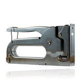 Arma manual de la grapa Foto de archivo libre de regalías