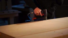 Arma pupmped aire de la grapa de las aplicaciones del trabajador metrajes