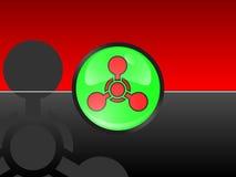Arma química Fotos de Stock