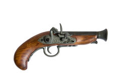 Arma viejo Fotografía de archivo