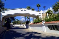 Armacao De Pera in the Algarve Royalty Free Stock Images