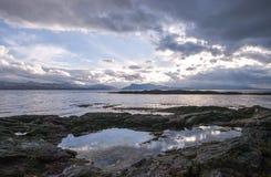 Armadale, νησί της Skye, Σκωτία Στοκ εικόνες με δικαίωμα ελεύθερης χρήσης