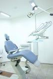 Armadietto dentale fotografia stock libera da diritti