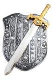 Armado e perigoso Imagem de Stock Royalty Free