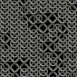 Armadura Chain Imagens de Stock