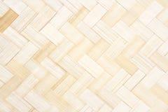Armadura de bambú del modelo para el fondo Fotografía de archivo