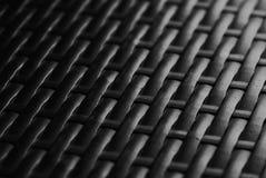 Armadura de bambú en silla fotografía de archivo