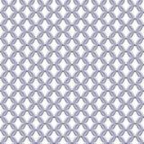 Armadura de cadena, capa de la textura inconsútil del correo Fotografía de archivo