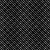 Armadura de la fibra del carbón Imagen de archivo