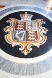 Armadura de Malta Fotografia de Stock Royalty Free