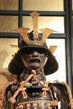 Armadura del samurai Imágenes de archivo libres de regalías