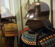 Armadura do samurai Imagens de Stock