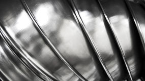 Armadura llena del metal Imagen de archivo