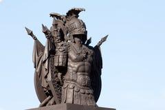 Armadura militar decorativa Imagens de Stock Royalty Free
