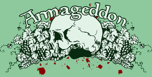 Armageddon libre illustration