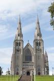 Armagh-Kathedrale Stockbild