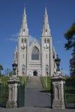Armagh-Kathedrale Lizenzfreie Stockfotos