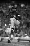 Armando Benitez, 2000 azioni di campionato di baseball Fotografie Stock