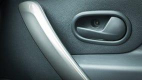 Armario interior del coche Imagen de archivo