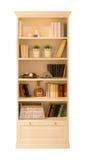Armario para los libros imagenes de archivo