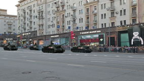 Armas automotores SU-100