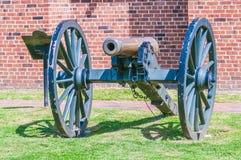 Armas da batalha Fotografia de Stock Royalty Free