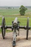 Armas de la guerra civil Imágenes de archivo libres de regalías