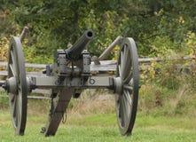 Armas de la guerra de Civl Foto de archivo