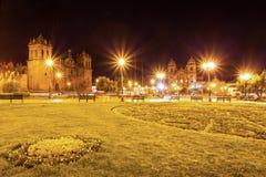 armas de plaza Στοκ Φωτογραφίες