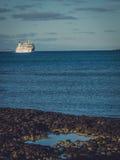 ARMAS ferry Royalty Free Stock Photos