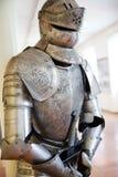 Armatura del cavaliere immagini stock