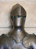 Armatura del cavaliere Immagini Stock Libere da Diritti