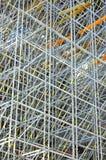 Armatura della costruzione Fotografia Stock Libera da Diritti